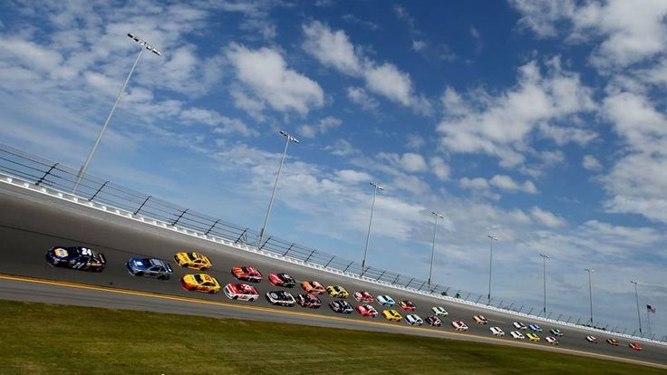 Can-Am Duels: Starting lineup set for 2017 Daytona 500
