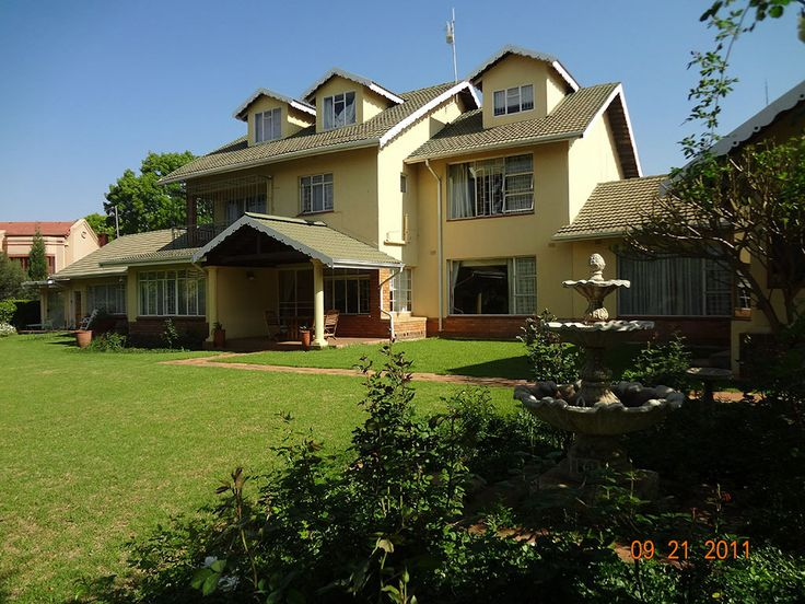 To view a video on Guest House Seidel visit - http://youtu.be/NNc45qBfAis