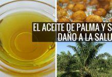 El aceite de palma hace daño a la salud ?