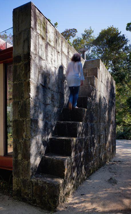 Rio Bonito House - Picture gallery