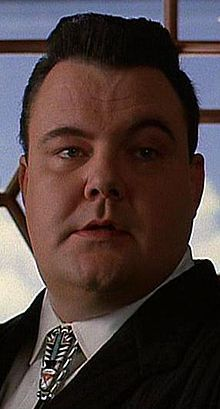 William Glenn Shadix (April 15, 1952 – September 7, 2010) was an American actor, known for his role as Otho Fenlock in Tim Burton's horror/comedy film Beetlejuice and the voice of the Mayor of Halloween Town in The Nightmare Before Christmas.