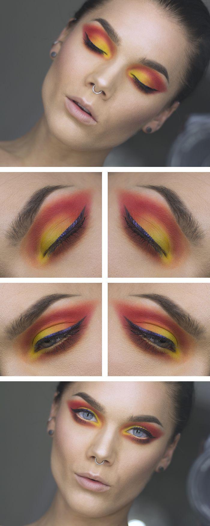 Guide on Makeup Contouring ♡ pinterest | nisacelebi