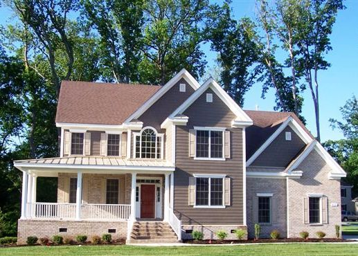 23 best James Hardie\'s Ranch Style Homes images on Pinterest ...