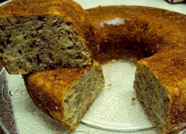 LAC E GLUTEN-FREE Delicioso bolo sem glúten, sem leite e saudável para todos | Cura pela Natureza.com.br