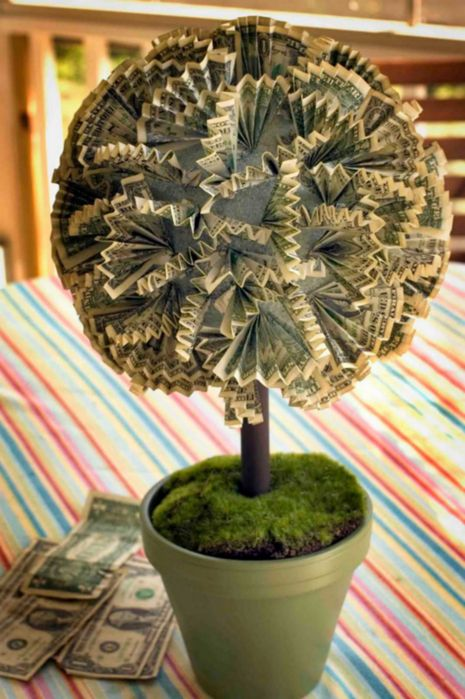 17 Best Ideas About Money Trees On Pinterest Money Tree