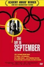 """Watch """"One Day in September"""" (1999) online on PrimeWire 
