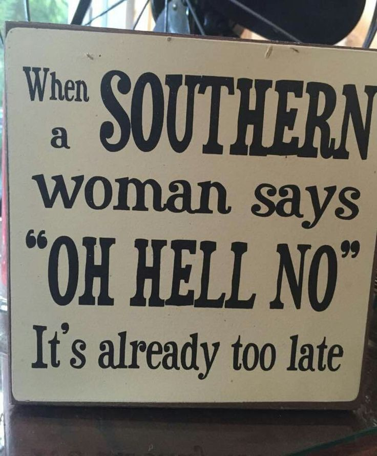 It's not just the south anymore                               …