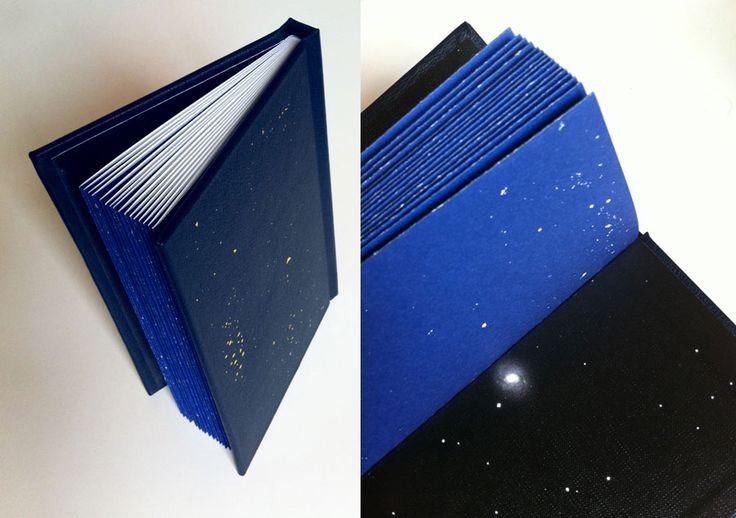 Astronomicon de Fanette Mellier