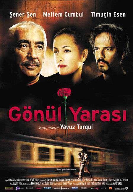 Gönül Yarası / Yavuz Turgul / 2004