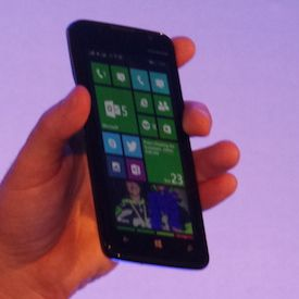 Hands on With Windows Phone 8.1 (and Cortana)