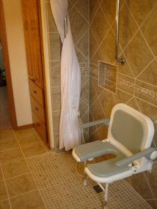 5 Questions about Accessible Barrier Free Wet Room Shower Systems
