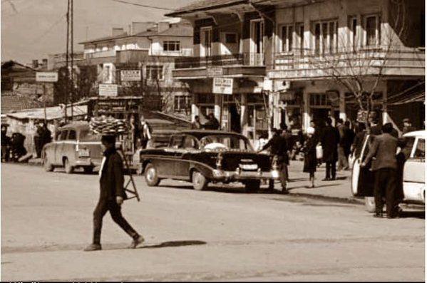 Küçükesat 1960' Ankara