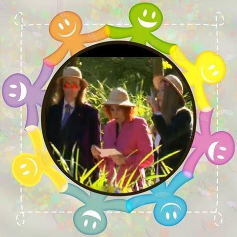 LA FAMILLE ACKERMANN: Bonjour chers amis de la famille Ackermann !!!!! M...