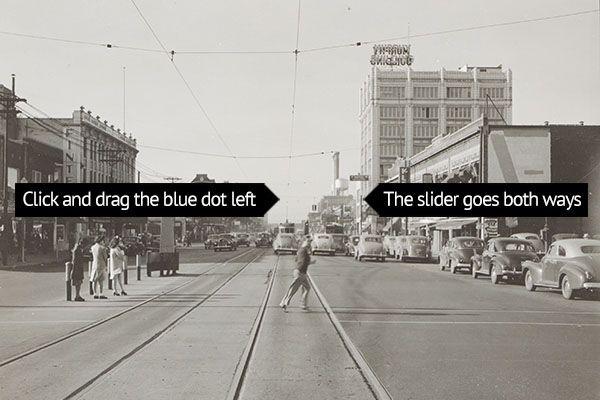 Detroit decay photo essay