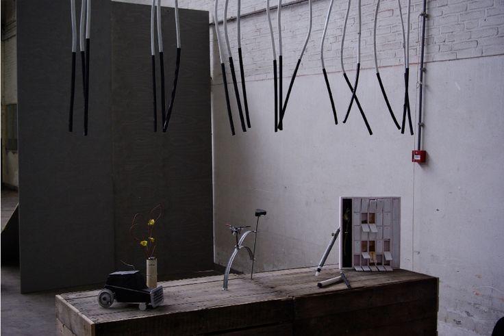 de inval / graduation project Design academy Eindhoven