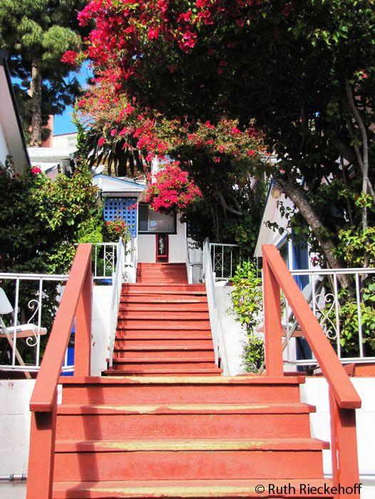 Avalon, Catalina Island