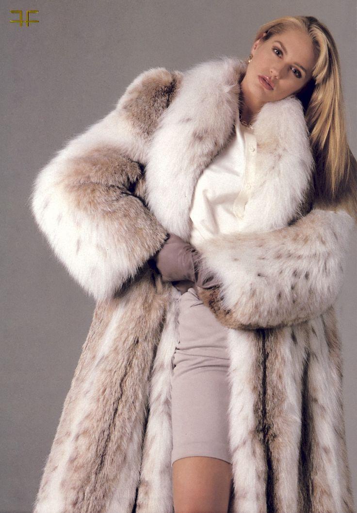 17 Best images about Fur coats on Pinterest