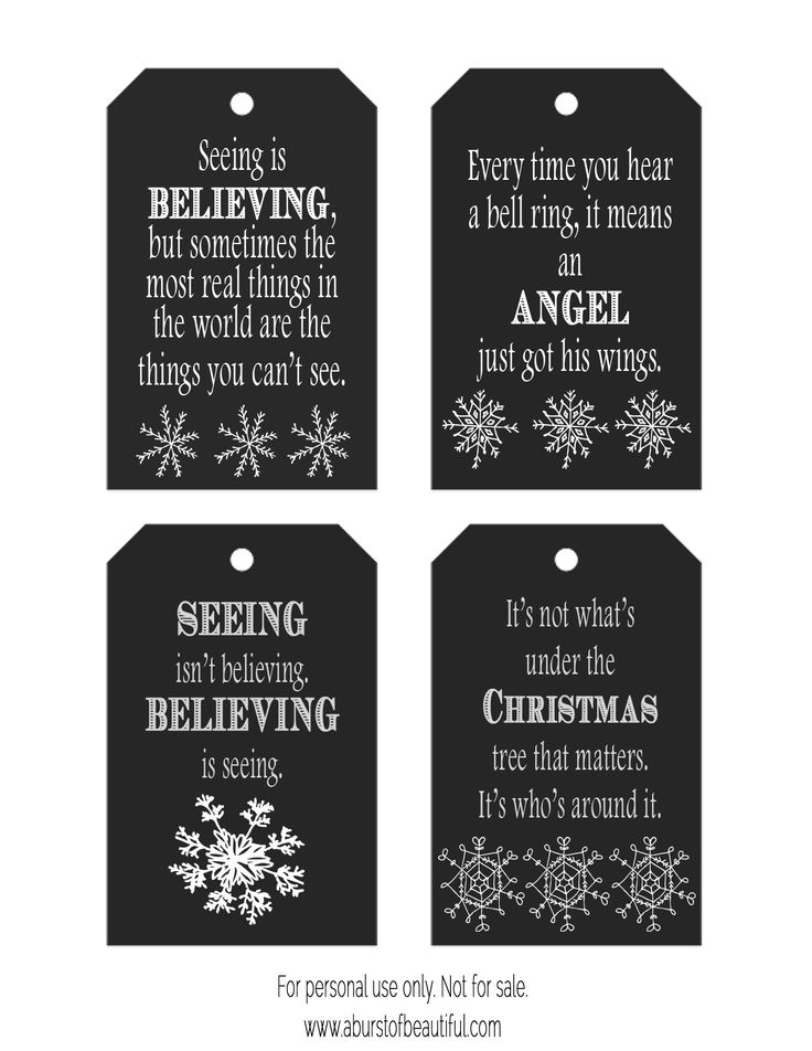 The 25+ best Christmas tag templates ideas on Pinterest - name labels templates free