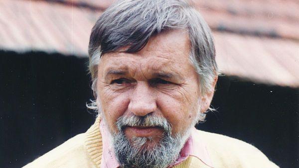 Zemřel karikaturista Vladimír Renčín