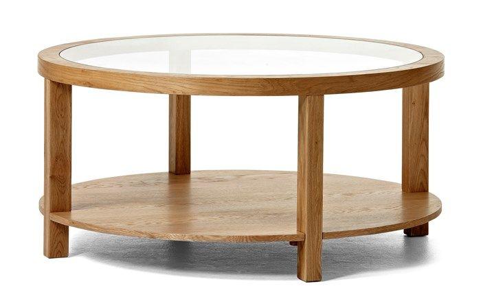 Produktbild - Wellington, Soffbord, Ø 95 cm