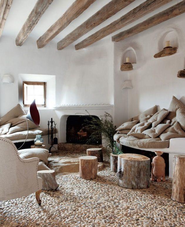 Rustieke grotwoning in Mallorca met moderne details Roomed   roomed.nl