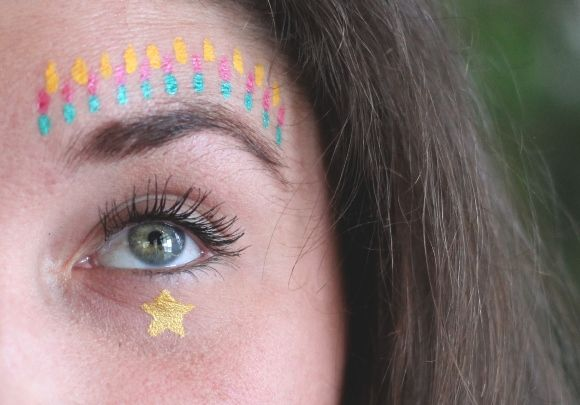 Festival Face Paint Ideas!   We have announced the daily schedule for Suburbia Music Fest - check it out at http://www.suburbiamusicfest.com