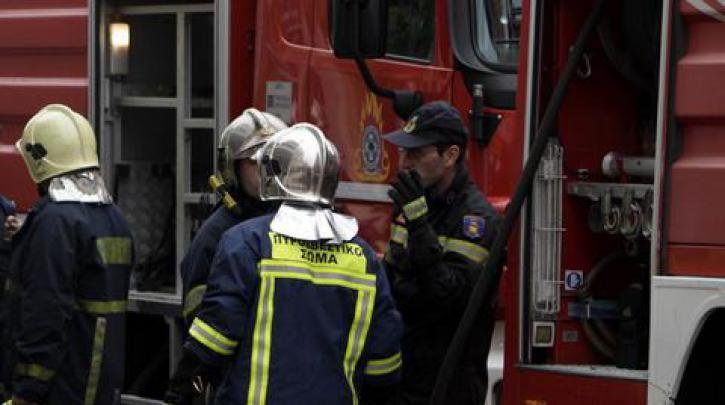 Τραγωδία στην Ομόνοια: 16χρονη έχασε τη ζωή της από φωτιά στο σπίτι της