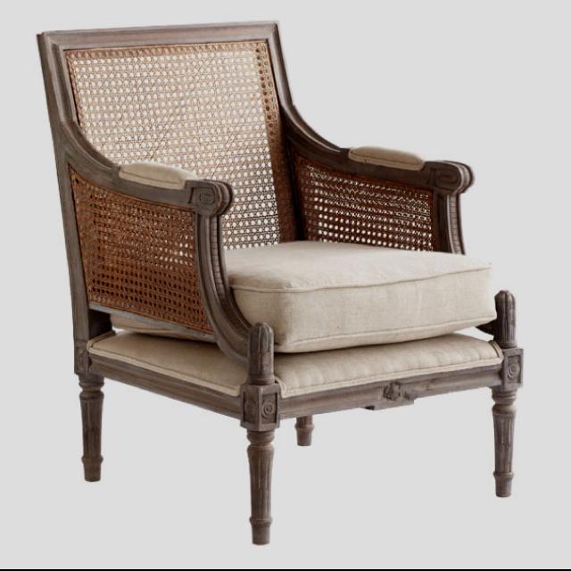 Cane Chair Designs : Cane-back Chair  Design  Pinterest