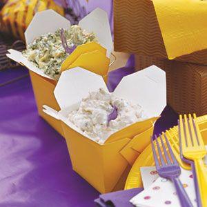 Caramelized Onion Dip   MyRecipes.com
