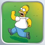 The Simpsons™: Tapped Out   I love it .  www.Appdistro.com Your 1 Source for iOS Apps from the App Store!