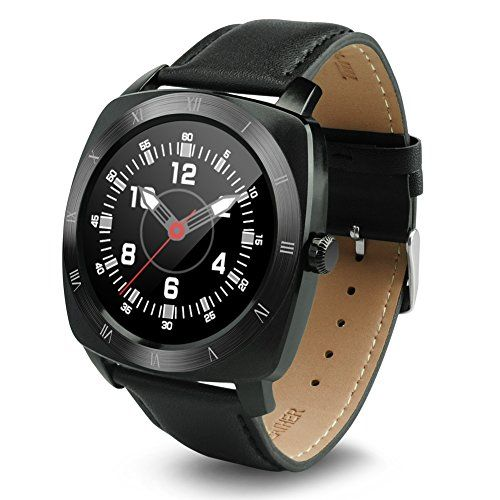 Smart Watches for Men Waterproof Bluetooth Smart Watch Heart Rate Smartwatch for iOS Apple Iphone Android Smartphone DM88 (Black)  http://stylexotic.com/smart-watches-for-men-waterproof-bluetooth-smart-watch-heart-rate-smartwatch-for-ios-apple-iphone-android-smartphone-dm88-black/