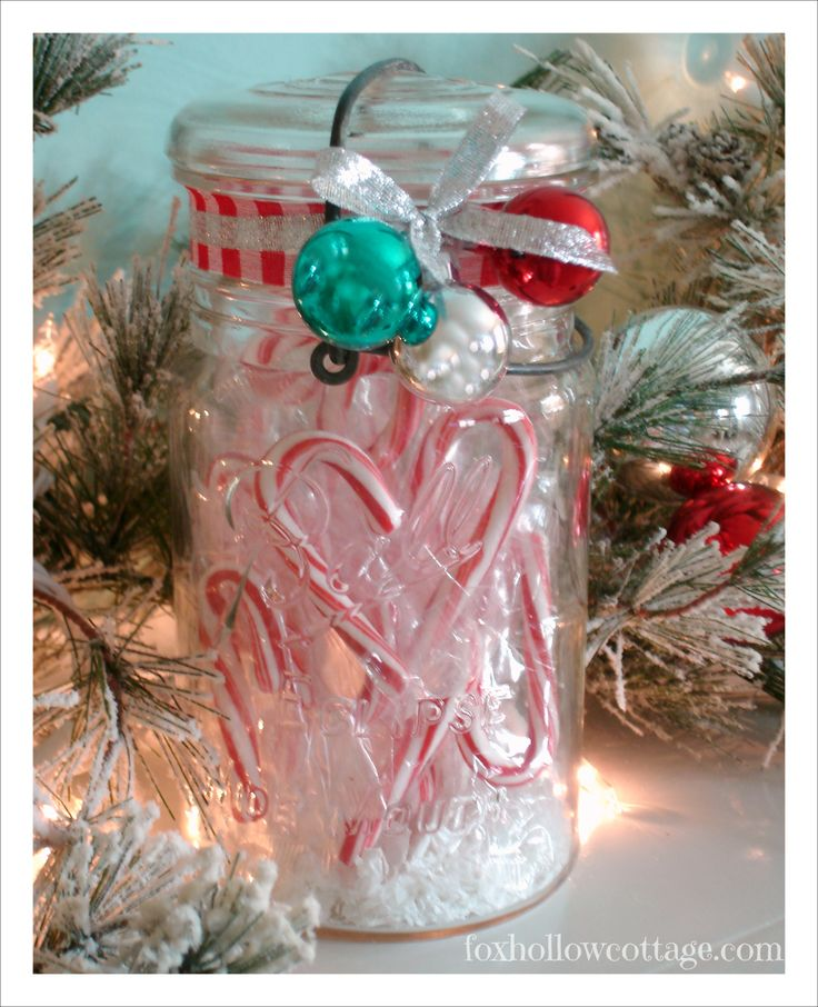 158 best mason jar holidays images on pinterest mason for What to fill mason jars with for christmas