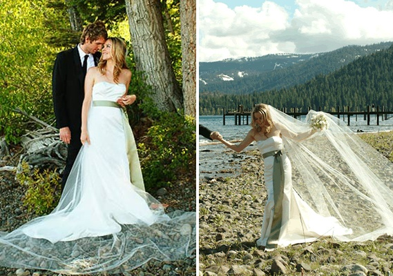 Dream Wedding #environment #laketahoe #outdoor
