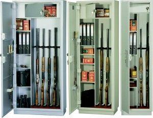 Сваривали самодельные сейфы лишь для хранения охотничьего оружия. Сейчас нет надобности изобретать и мастерить сейф для дома. Его легко можно купить.