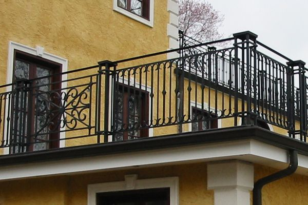 63 Best Iron Rails Images On Pinterest Banisters Stairs