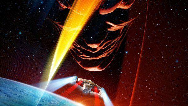 Du Hành Giữa Các Vì Sao 9: Khởi Nghĩa – Star Trek: Insurrection