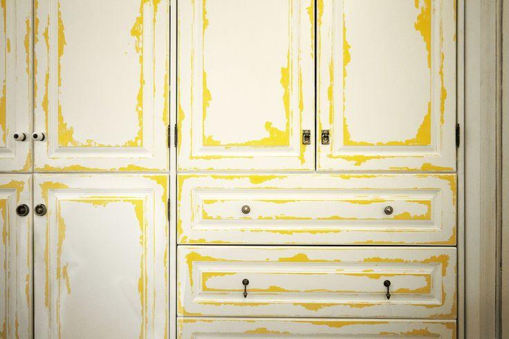 White-yellow cupboard by MASTERIUM.  #masterium ,#мастериум @Aleksey.bereznyak ,#loft #массив ,#дерево ,#дизайн ,#шкаф ,#стеллаж #мебель ,#ручнаяработа ,#креатив #старина ,#работаподереву ,#столярнаямастерская ,#woodwork ,#creative ,#woodhandmade ,#design #yellow #childrenroom