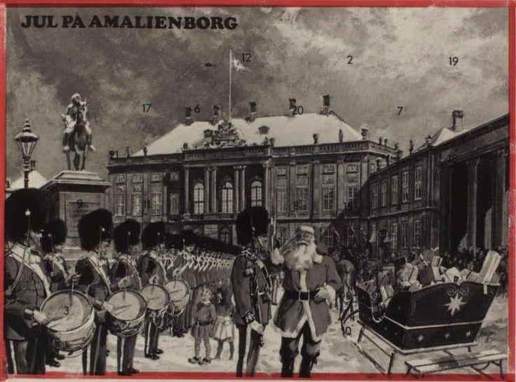 Jul på landet omkring 1900: HISTORIEFAGET