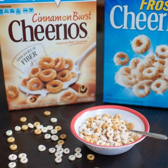 General Mills' Cheerios to Use Facebook 'Likes' as Protection from Consumer Lawsuits