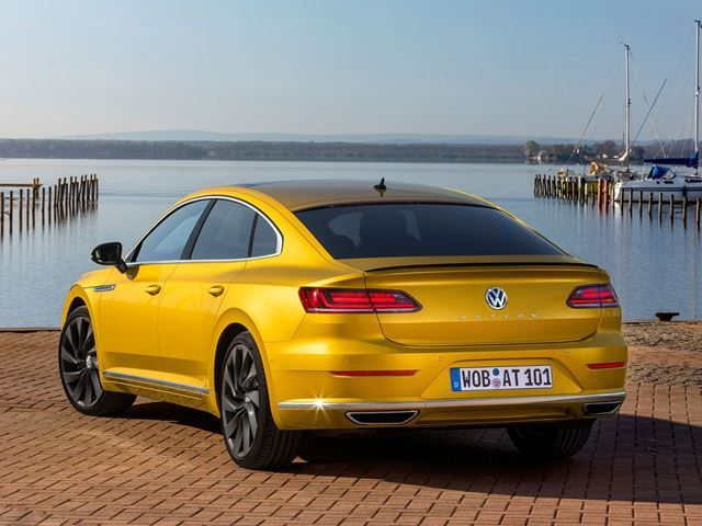 Forget the Passat. This is the VW sedan you're going to want.