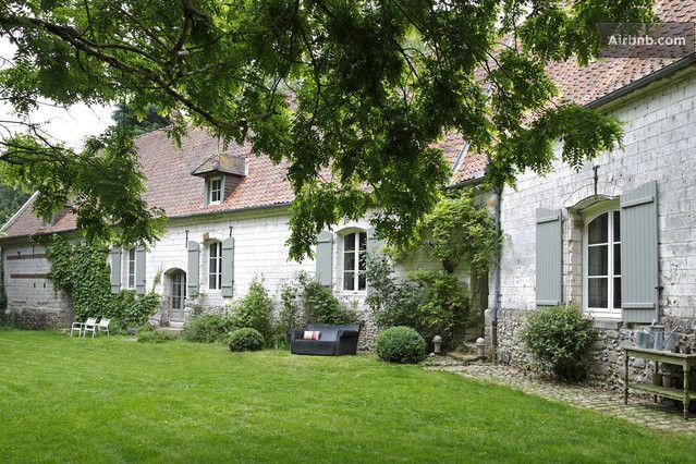 Chambre d'hôtes UN MATIN DANS LES BOIS - Loison-sur-Créquoise / Montreuil sur mer / Le Touquet