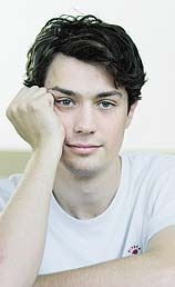 christian coulson personal life
