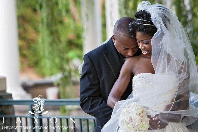 Piedmont Park Atlanta Weddings