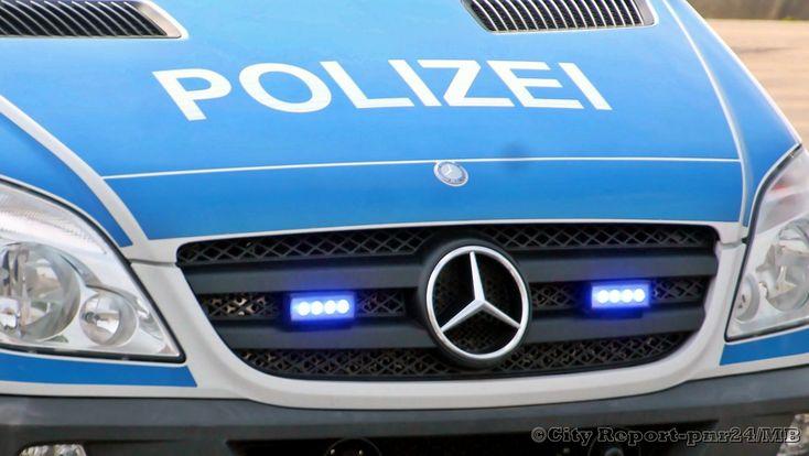 Werder/Havel – Polizeiliche Einsatzbewältigung am 05.05.2019, anlässlich des Baumblütenfestes im Jahr 2019