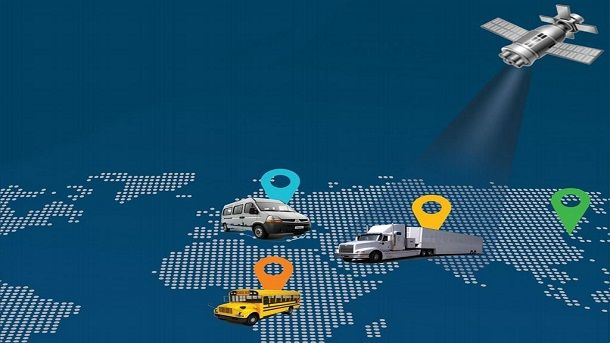 GPS Vehicle Tracking and Fleet Tracking Devices & Systems