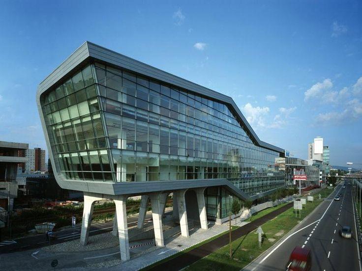 Famous Modern Architecture famous modern architecture buildings - home design