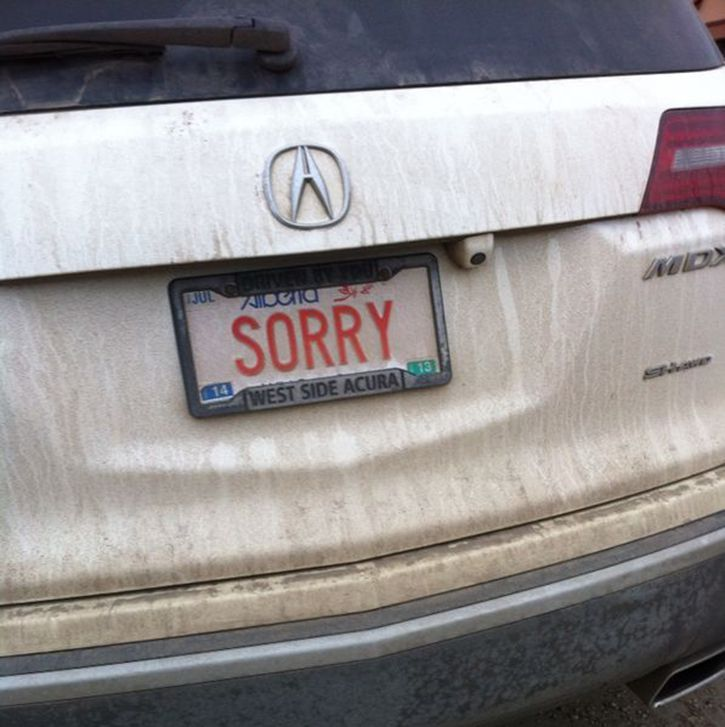 Most sought after license plate in Canada