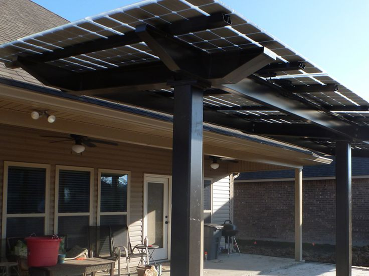 15 best images about patio covers on pinterest solar for Lunos skalar