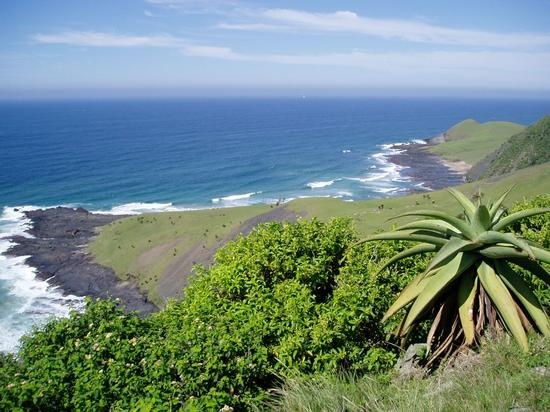 """The Wild Coast"" Transkei, South Africa"