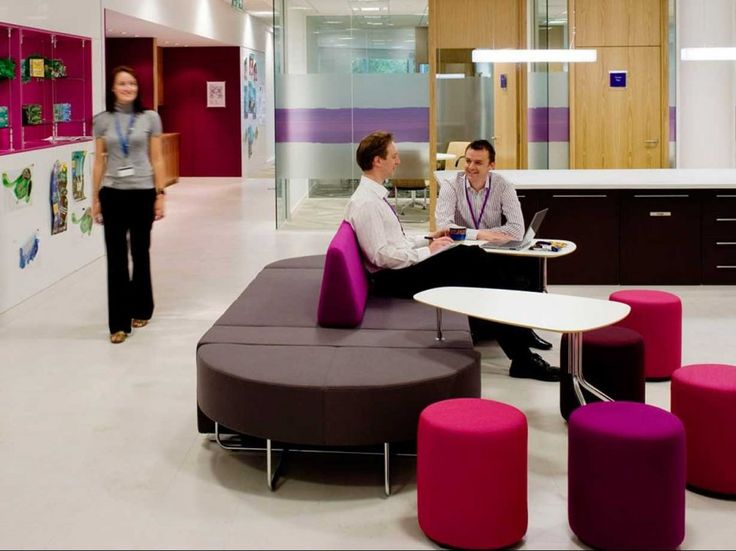 10 Simple Ways To Make A Great First Impression In Your Job Interview Interior OfficeInterior DesignJob